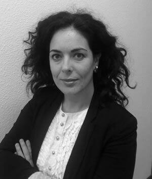 Silvia García Abogada