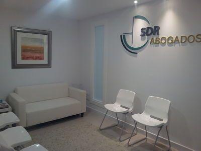 Despacho de abogados de Santander