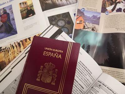 Nacionalidad española en Santander